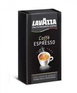 Lavazza Caffe Espresso cafea macinata 250g