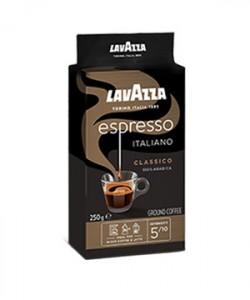 Lavazza Espresso Italiano cafea macinata 250g