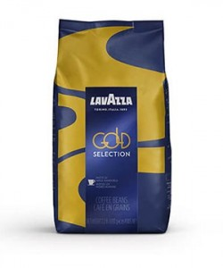 Lavazza Gold Selection cafea boabe 1kg