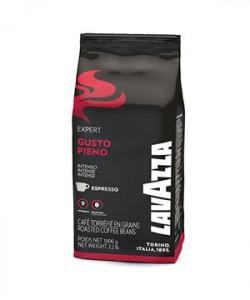 Lavazza Gusto Pieno Vending cafea boabe 1kg