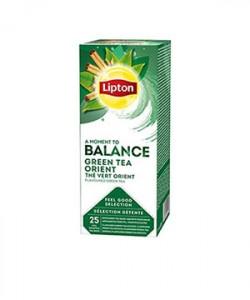 Lipton ceai verde 25 plicuri