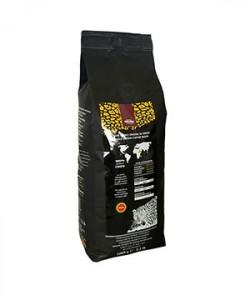 Mauro Ethiopia cafea boabe 100% Arabica 1kg