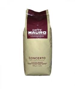 Mauro Concerto cafea boabe 1kg