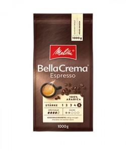 Melitta Bella Crema Espresso cafea boabe 1kg