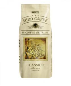Miro Caffe Classico cafea boabe 1kg