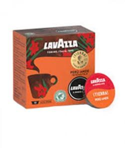 Lavazza A Modo Mio Tierra Peru 12 capsule cafea