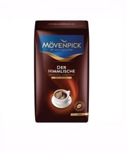 Darboven Movenpick der Himmlische cafea boabe 500g