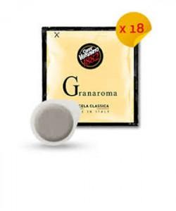 Vergnano ESE Gran Aroma 18 monodoze (cialde)