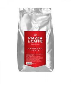 Piazza del Caffe Espresso Forte cafea boabe 1kg