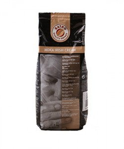 Satro Moka Irish Cream cappuccino 1kg