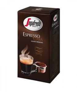 Segafredo Espresso Casa cafea boabe 1kg