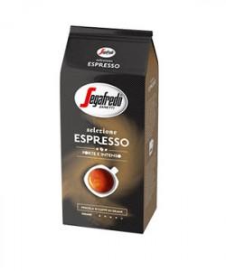 Segafredo Selezione Espresso cafea boabe 1kg