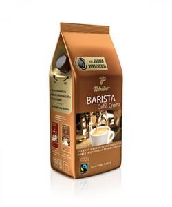 Tchibo Barista Caffe Crema cafea boabe 1kg