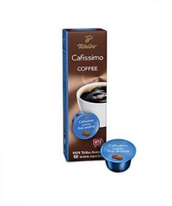 Tchibo Cafissimo Coffee Fine Aroma 10 capsule cafea
