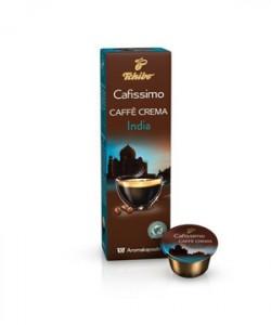 Tchibo Cafissimo India Sirisha 10 capsule cafea