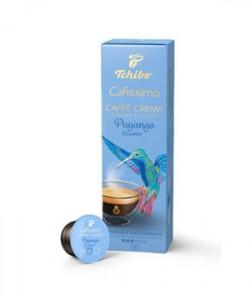 Tchibo Cafissimo Caffe Crema Puyango Ecuador 10 capsule cafea