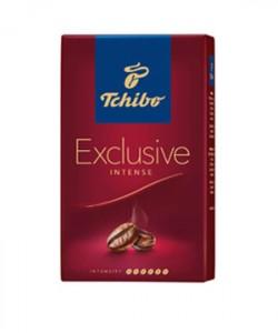 Tchibo Exclusive Intense cafea macinata 250g