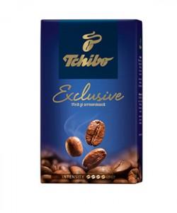 Tchibo Exclusive cafea macinata 250g