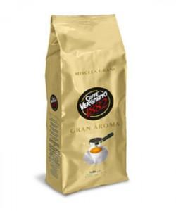 Vergnano Gran Aroma cafea boabe 1kg