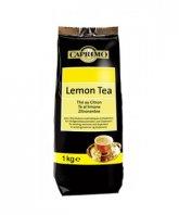 Caprimo Lemon Tea ceai lamaie instant 1kg