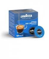 Lavazza A Modo Mio Dek Cremoso 16 capsule cafea