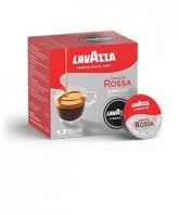 Lavazza A Modo Mio Qualita Rossa 16 capsule cafea