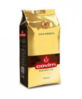 Covim Gold Arabica cafea boabe 1kg