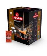 Covim Granbar 50 capsule cafea compatibile Nespresso