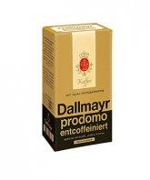 Dallmayr Prodomo Decaf cafea macinata decofeinizata 500g