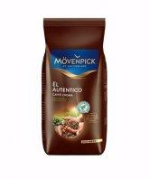 Darboven Movenpick El Autentico cafea boabe 1kg