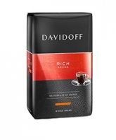Davidoff Rich Aroma cafea boabe 500g