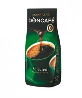Doncafe Selected cafea macinata 1kg