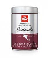 Illy Monoarabica Guatemala cafea boabe 250g