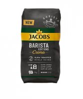 Jacobs Barista Editions Crema cafea boabe 1kg