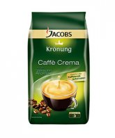 Jacobs Kronung Caffe Crema cafea boabe 1kg