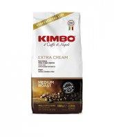 Kimbo Extra Cream cafea boabe 1kg