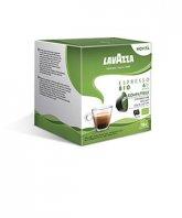 Lavazza Espresso BIO 16 capsule cafea compatibile Dolce Gusto