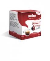 Lavazza Espresso Cremoso 16 capsule cafea compatibile Dolce Gusto