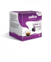 Lavazza Espresso Intenso 16 capsule cafea compatibile Dolce Gusto