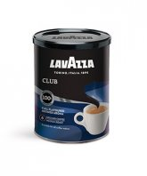 Lavazza Club cafea macinata cutie metalica 250g