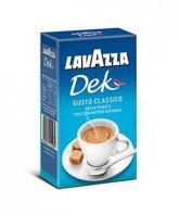Lavazza Dek cafea macinata decofeinizata 250g