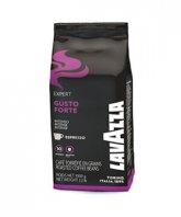 Lavazza Gusto Forte Vending cafea boabe 1kg