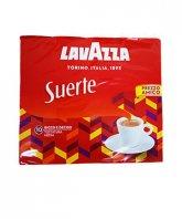 Lavazza Suerte Duo cafea macinata 2x250g