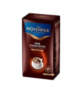 Movenpick Der Himmlische cafea macinata 500g