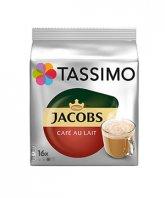 Jacobs Tassimo Cafe au Lait 16 capsule cafea