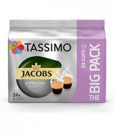 Jacobs Tassimo Ristretto 24 capsule cafea