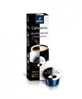 Tchibo Cafissimo Black'n White 10 capsule cafea