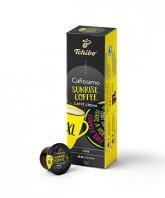 Tchibo Cafissimo Caffe Crema XL Sunrise 10 capsule cafea