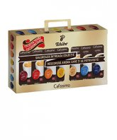 Tchibo Cafissimo Classic Collection 70 capsule cafea
