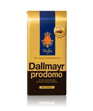 cafea Dallmayr Prodomo boabe